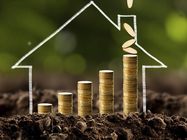 Optimise the low-rate environment by paying off more of your loan than is required.