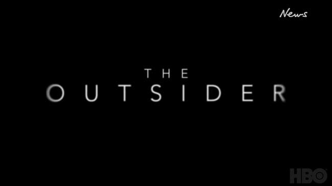The Outsider Trailer