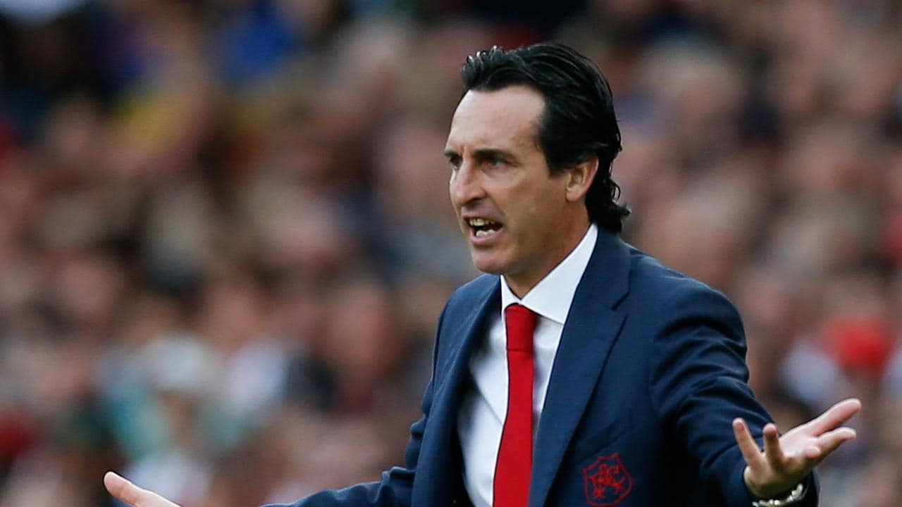 Unai Emery has months to prove his appointment as manager of Arsenal wasn't a false dawn for the fallen giants.