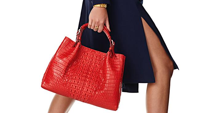 fd4d2b8cc11f Louis Vuitton and Hermes turn our saltwater crocodiles into high fashion