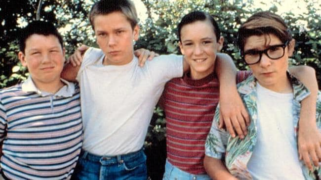 stand by me film themes