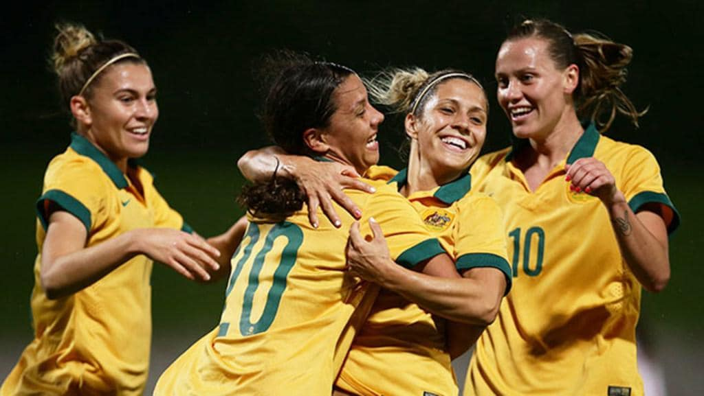 Socceroos v Brazil friendly at the MCG; what date and time ...