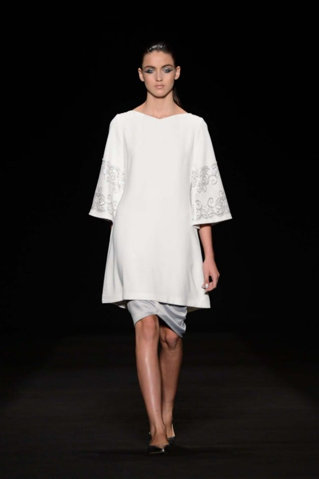 Jayson Brunsdon Ready-to-Wear S/S 2013/14