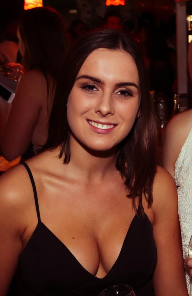 Georgina Bartter overdosed and died at Harbourlife at Mrs Macquarie's Chair on Saturday. Picture: Shadow Photography — Claudia Granneman