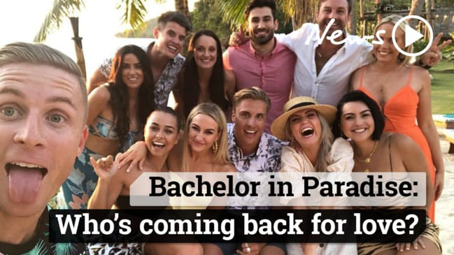 Bachelor in Paradise: final cast revealed