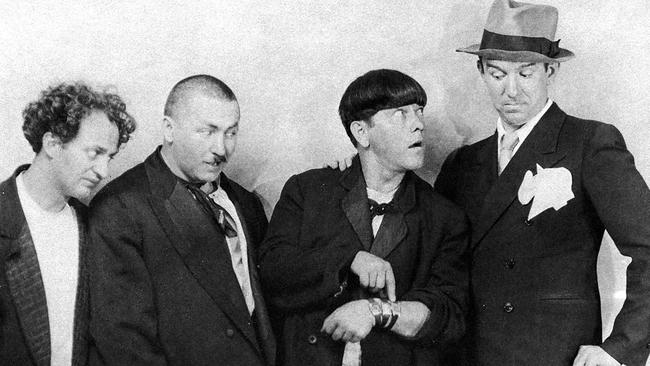 Three Stooges Map Of Europe.Stooge S Creator Ted Healy Death A Mystery