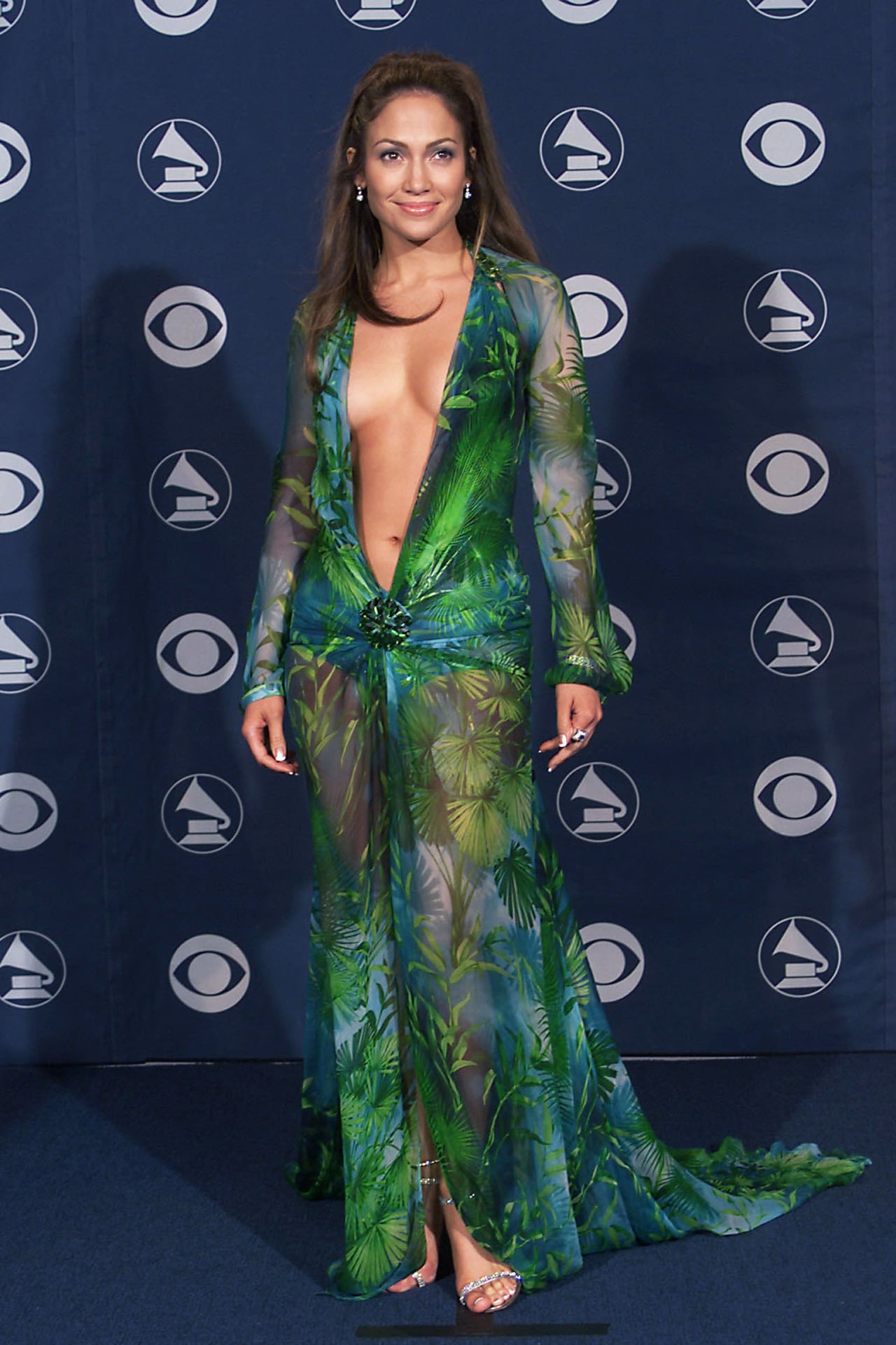 11 of Jennifer Lopez's best Versace moments