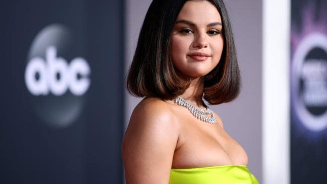 Selena Gomez. Picture: Getty