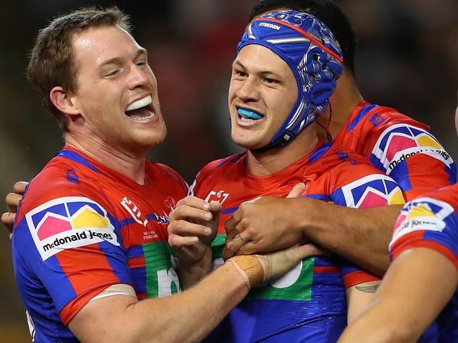 Kalyn Ponga wants a big pay rise.
