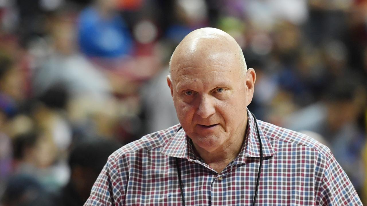 Steve Ballmer splashed the cash and brought The Forum to build a new stadium for the LA Clippers