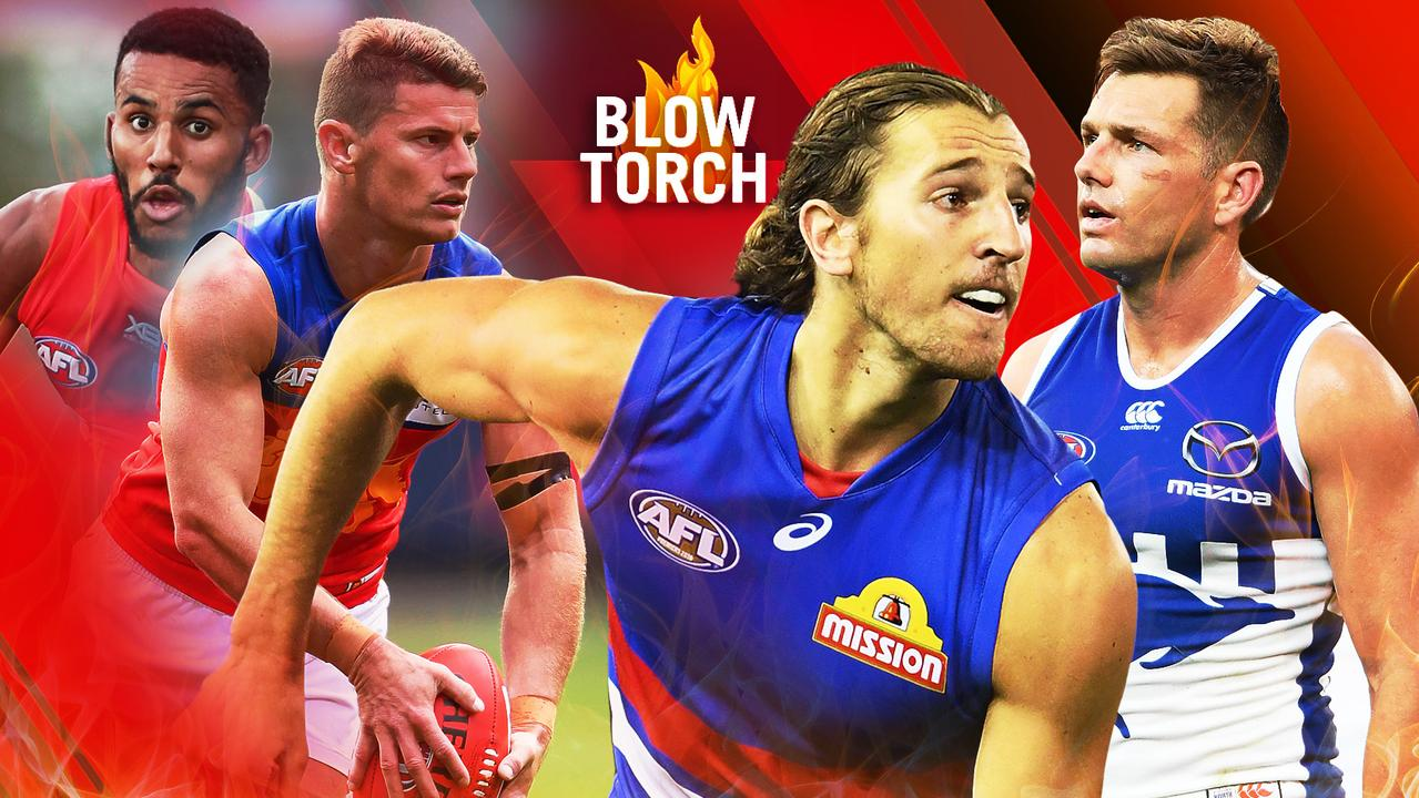 AFL Round 6 Blowtorch 2019: Every club's burning question and Fox Footy commentary roster