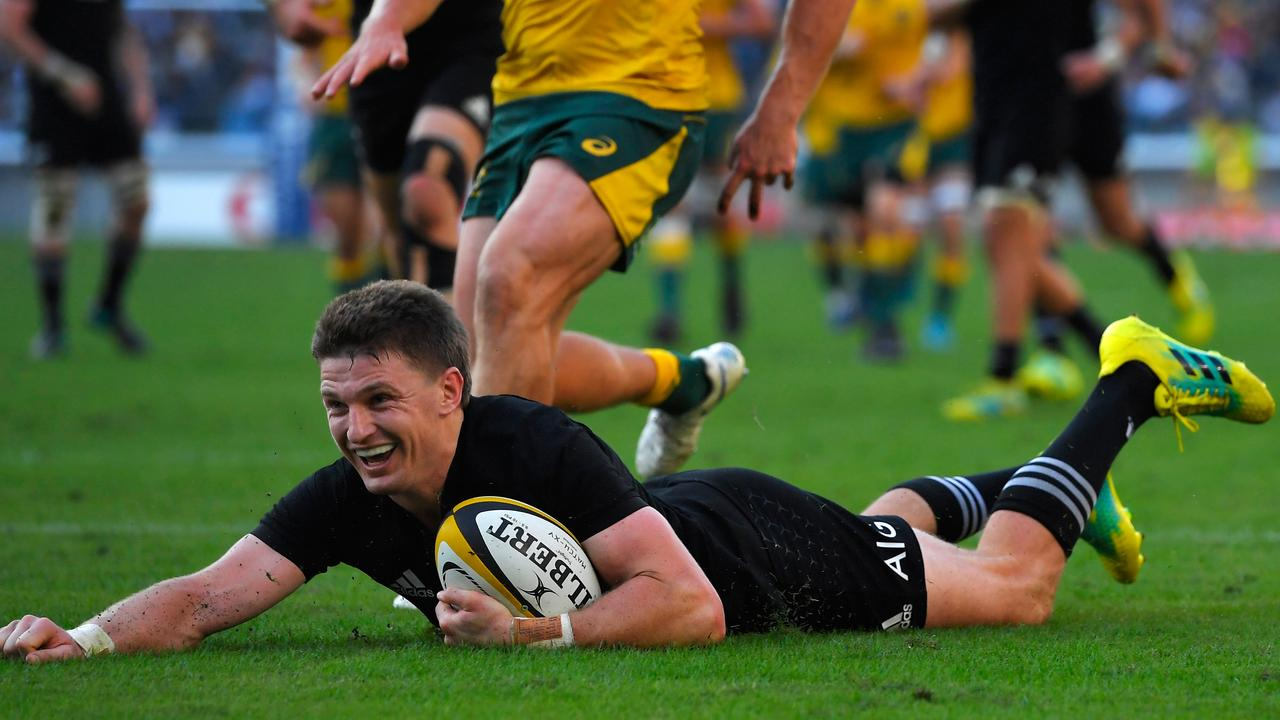Bledisloe Cup 2018 Australia Vs New Zealand Game 3 Live Wallabies Vs All Blacks Japan Rugby Test Scores Stream Fox Sports