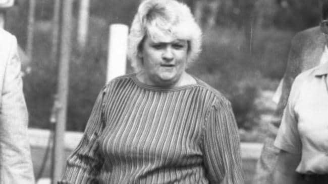 Mum-of-six Valmae Beck lured schoolgirl Sian Kingi to be ...