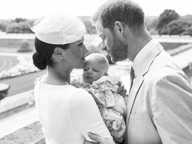 Thomas Markle has slammed Meghan and Harry for not allowing him to meet baby Archie. Picture: Instagram