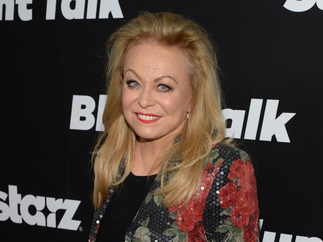 Jacki Weaver says she has been harassed throughout her career. Picture: Getty