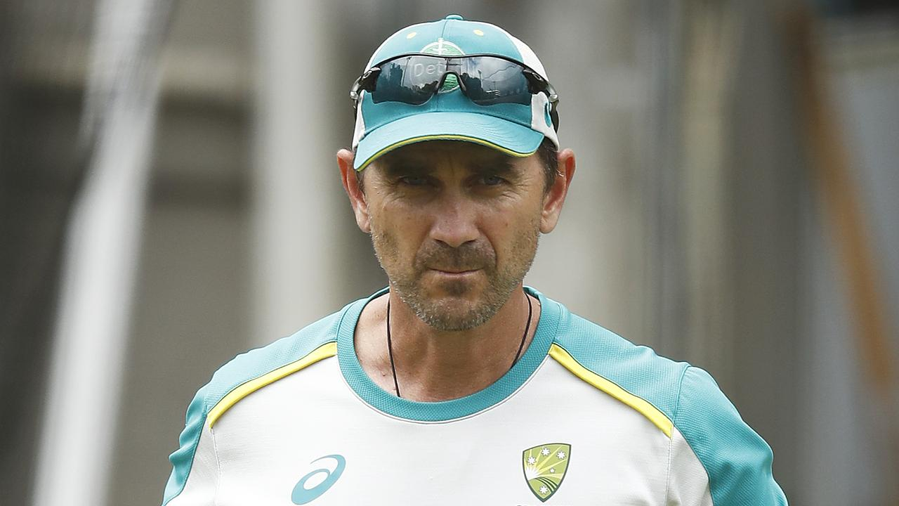 Concerns have been raised over Australia head coach Justin Langer's coaching style after a gruelling summer.