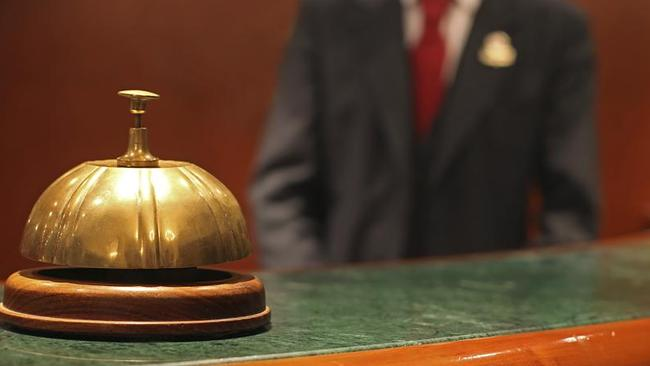 Hotels say it might be better to call them first for a hotel room deal. Picture: Thinkstock