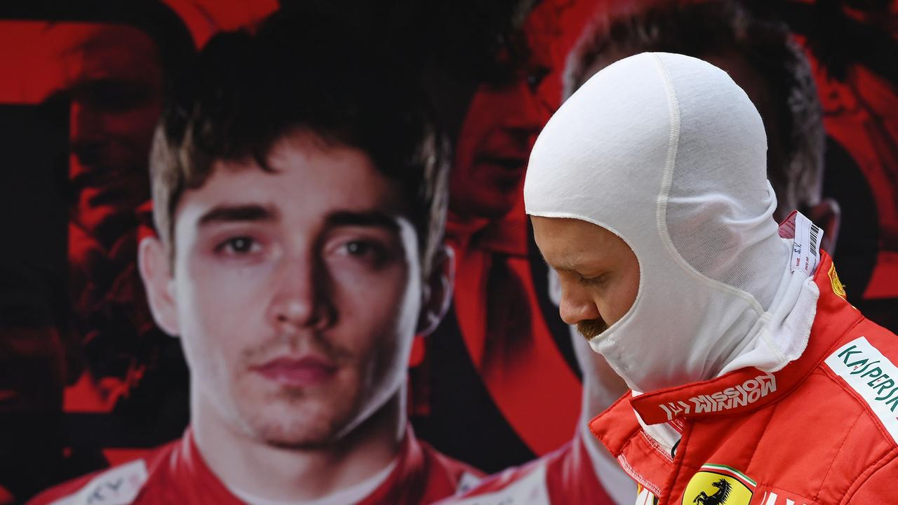 F1 news, Chinese Grand Prix 2019: Ferrari risks Charles Leclerc and Sebastian Vettel clashing as Red Bull have decision to make
