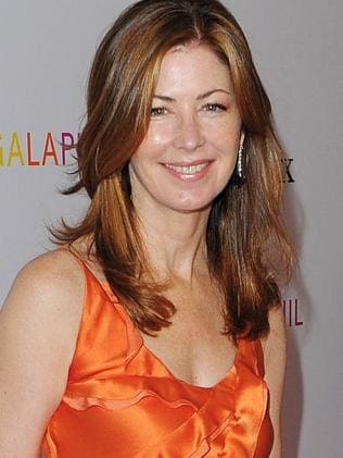 Actress Dana Delaney. Picture: Getty