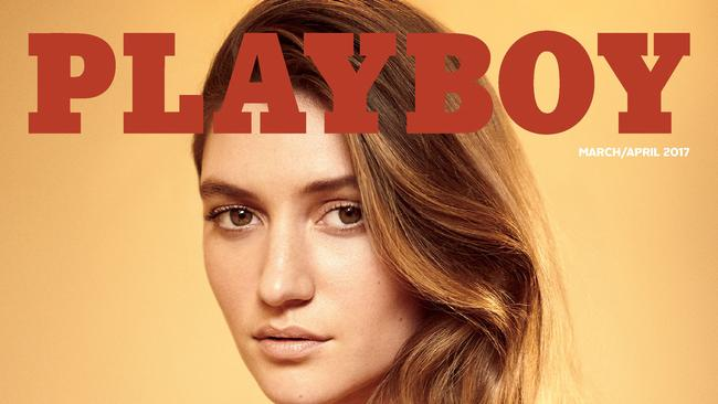 Is no nudes good news for Playboy? - Daily News