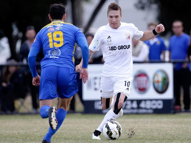 ffa cup how to watch