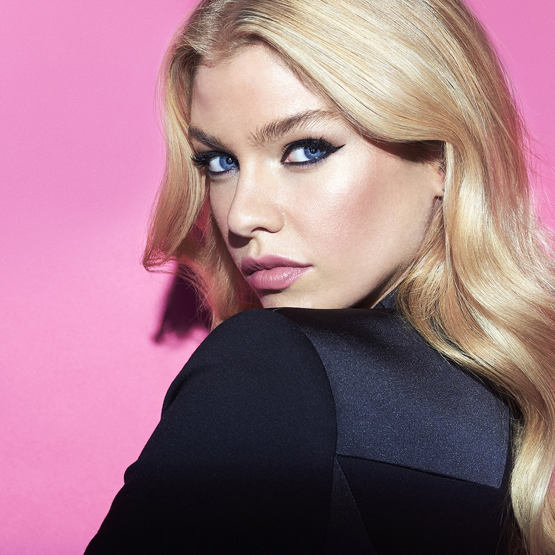 Victoria's Secret Angel Stella Maxwell on her after dark beauty must-haves