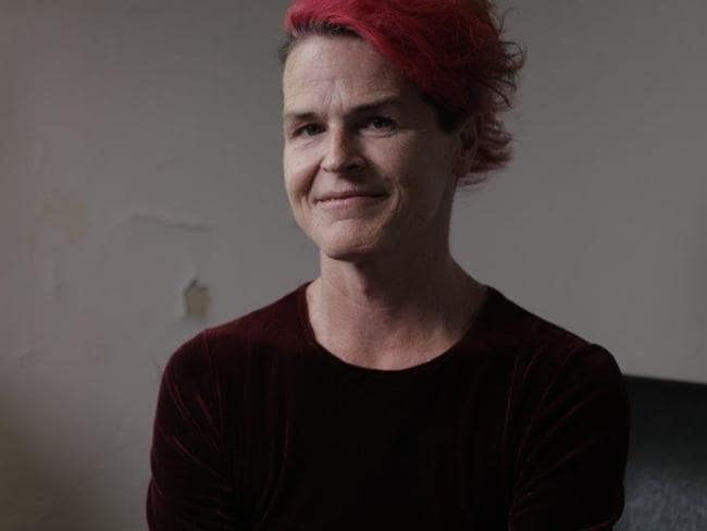 Norrie won a five-year battle to be recognised as neither gender, and now they're joining the marriage equality fight.