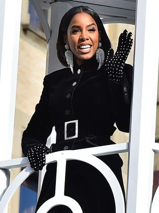 Kelly Rowland. Picture: Getty