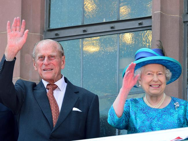 The Duke of Edinburgh has carried out more than 200 royal engagements in the last year.