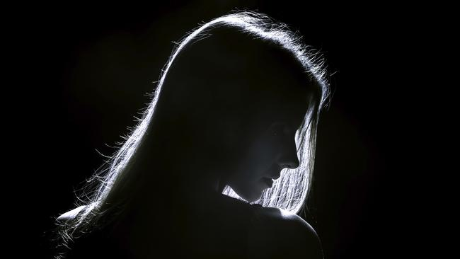 A law designed to protect victims is having the opposite effect by preventing Jane Doe from owning her story. Picture: iStock