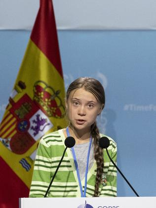 Greta Thunberg is the most recognisable face on the planet in the fight to combat the threat of climate change.
