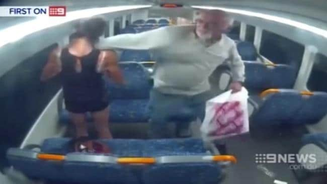 Sexually contact in Sydney