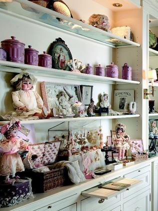 Barbra Streisand Has A Shopping Mall In Her House Johnny Depp Collects Barbie Dolls Weird Celeb Habits,Michelangelo David Head Sculpture