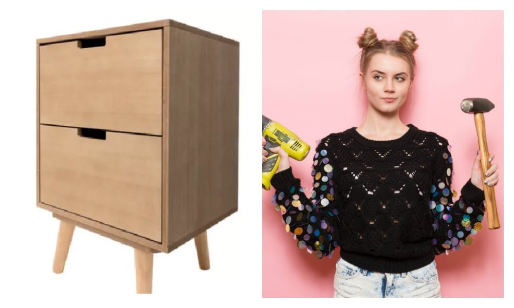Mum's simple hack transforms $35 Kmart drawers into 'something special'