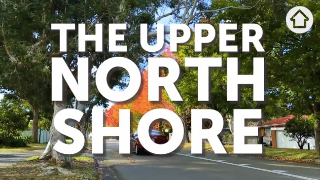 Area guide: Upper North Shore