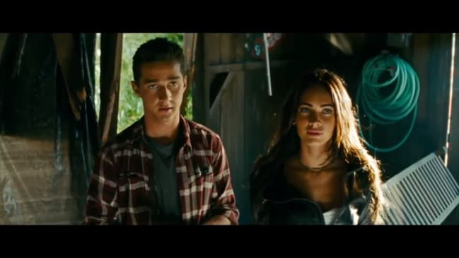 Film trailer - Transformers: Revenge of the Fallen