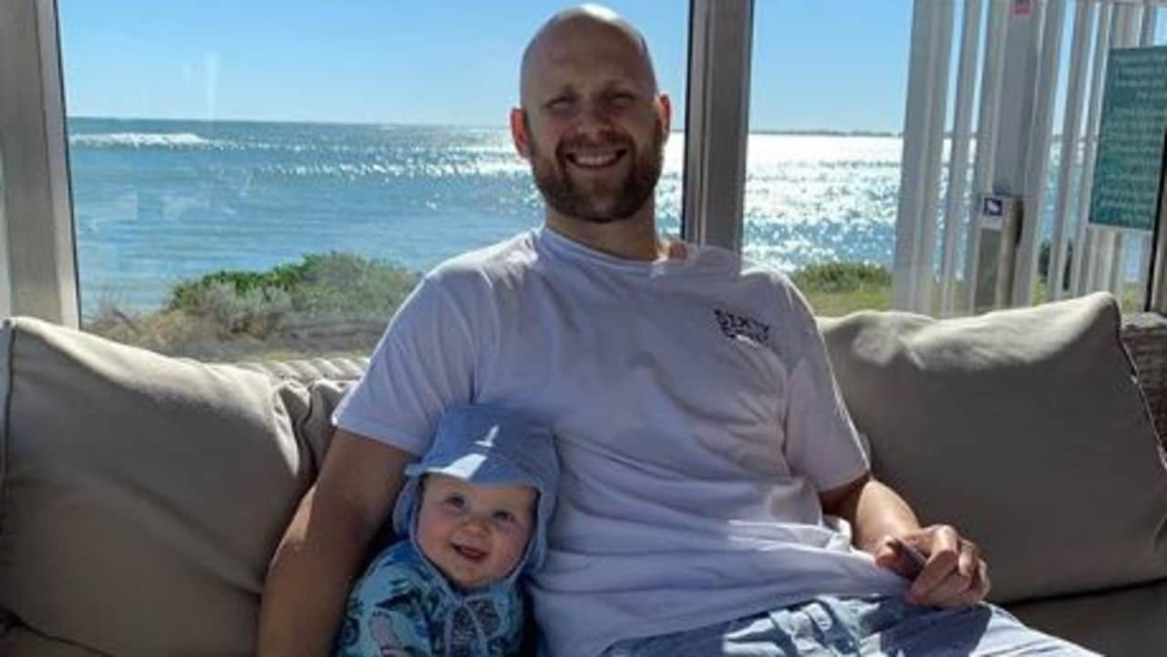 Cats throw full support behind Gary Ablett after son Levi's heartbreaking diagnosis – Fox Sports