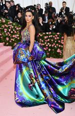 NEW YORK, NEW YORK - MAY 06: Dua Lipa attends The 2019 Met Gala Celebrating Camp: Notes on Fashion at Metropolitan Museum of Art on May 06, 2019 in New York City. (Photo by Dimitrios Kambouris/Getty Images for The Met Museum/Vogue)