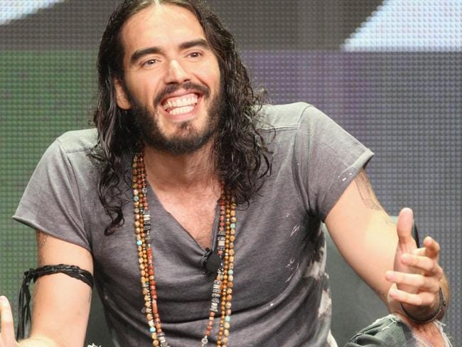 Russell Brand has been with more than his fair share of women.