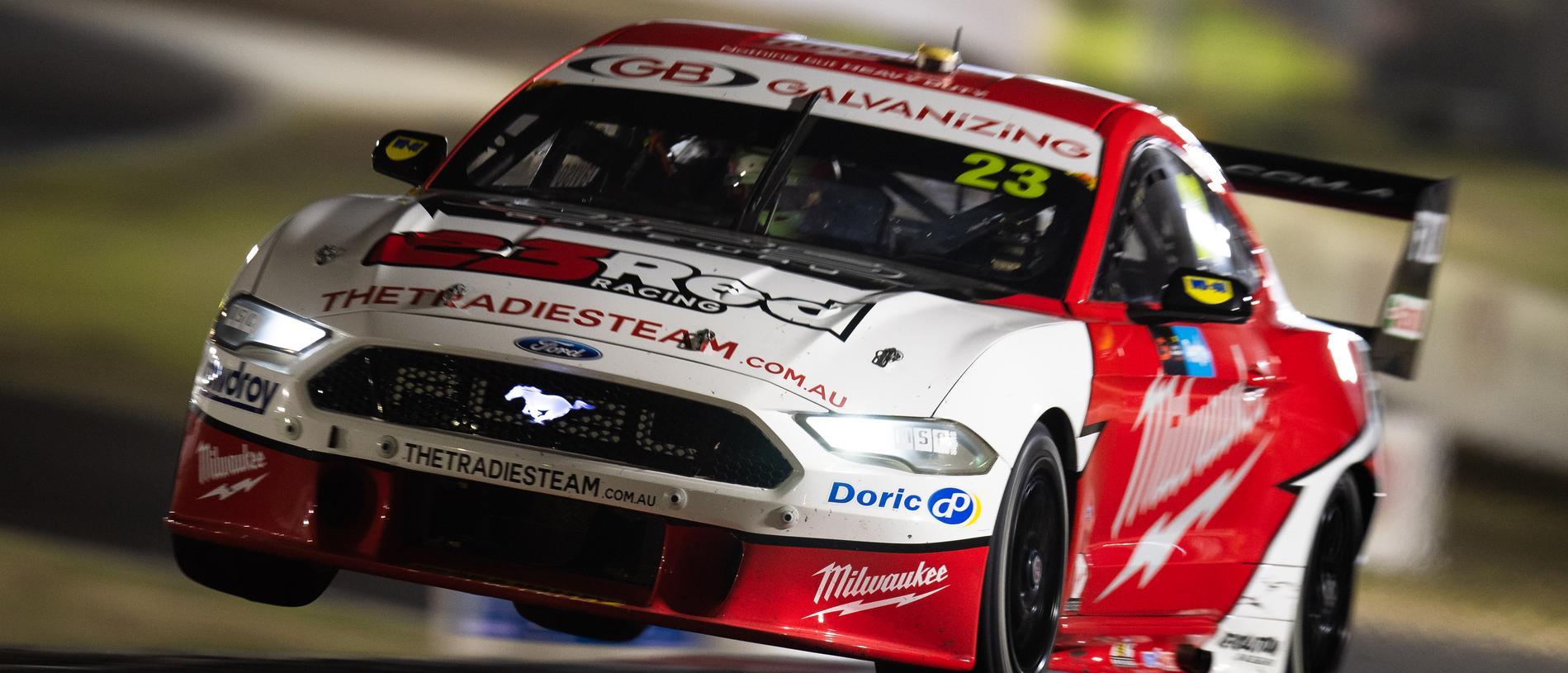 Perth SuperNight - Supercars Championship