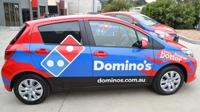 Domino's wants to roll out the GPS Driver Tracker to its overseas markets.