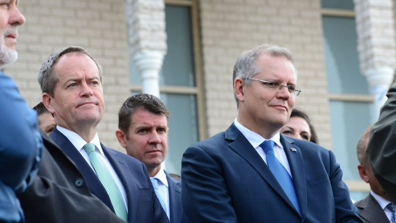 Religious schools can already reject gay students: Morrison