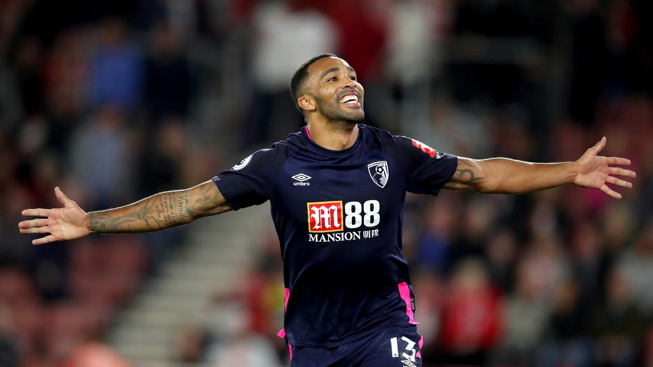 Bournemouth have made light work of Southampton