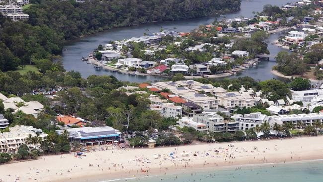 Queensland's Sunshine Coast was ranked the least affordable in regional Australia.