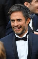 Gael García Bernal attends the 90th Annual Academy Awards on March 4, 2018 in Hollywood, California. Picture: AFP