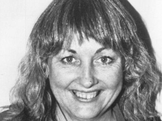 Jacqueline Hamill, an Australian missionary murdered during a hostage siege in Davao, Philippines in 1989. Picture: Supplied