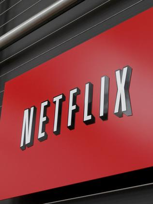 Netflix have not taken the doco down. Picture: AFP/Ryan Anson