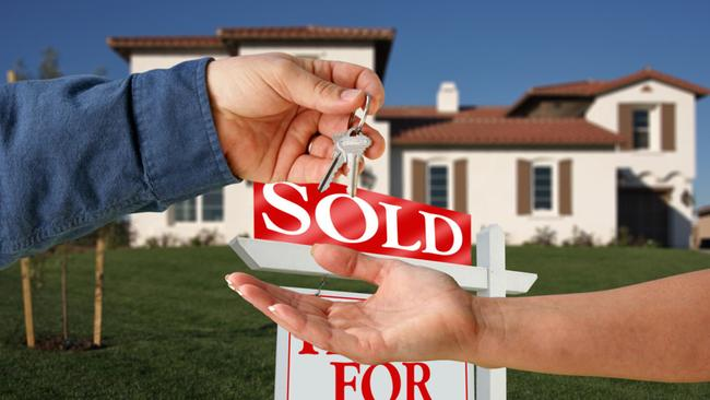 Generation Y buyers are keen to get into the market.