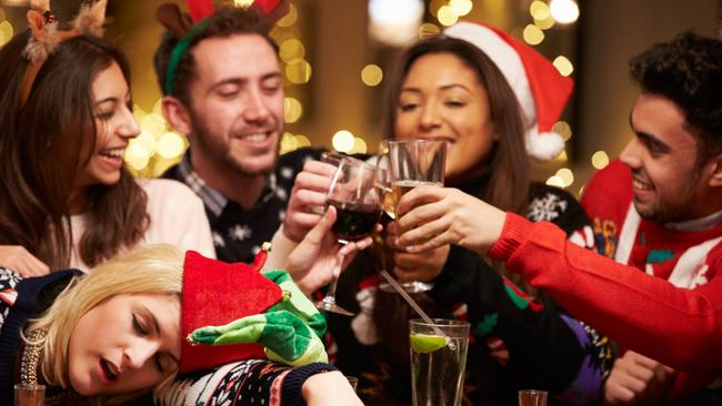 Sidelines Sports Grill on the Central Coast, NSW are offering free food and drink for their community on Christmas Day. Picture: iStock