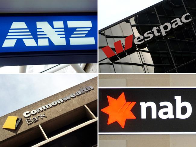 There are concerns the legislation will just give more power to the major banks. Picture: AAP